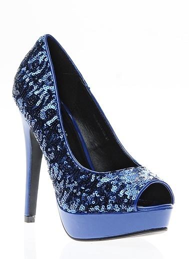 Ves Ayakkabı Mavi
